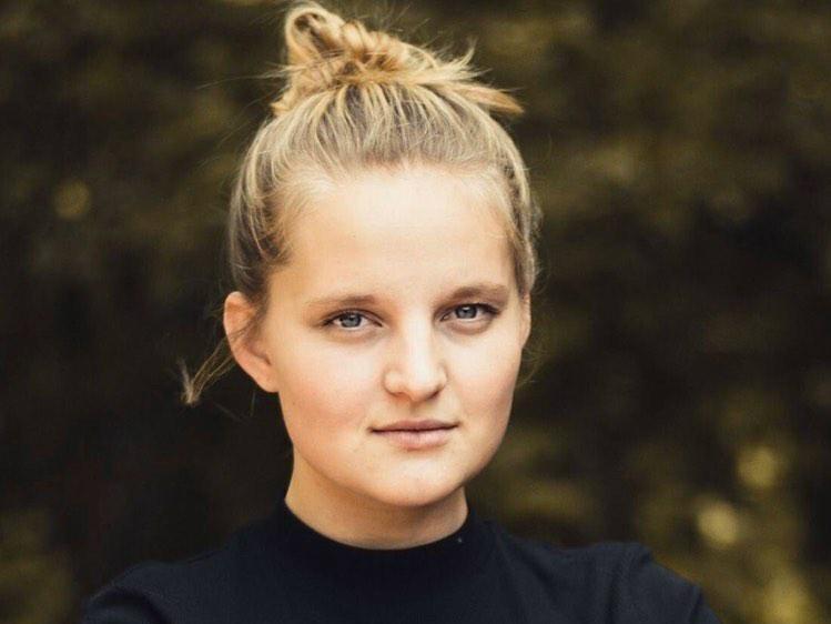 Laura Helena Wolf