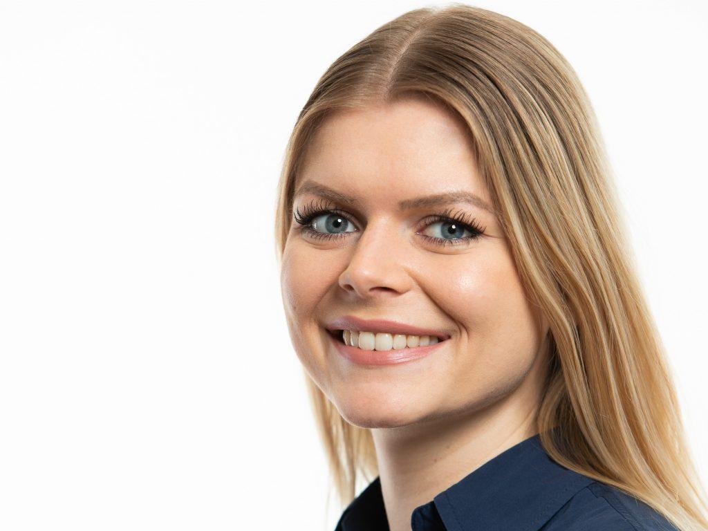 Michelle Breustedt