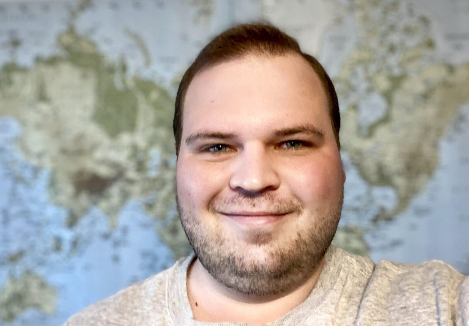 Niklas Berger